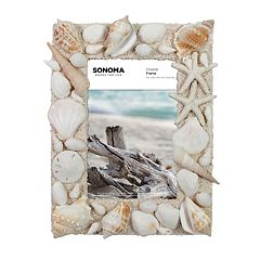 SONOMA Goods for Life™ Artificial Shells 4' x 6' Frame