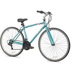 Pedal Chic 700C Allure Fitness Bike - Seafoam Green Size 18