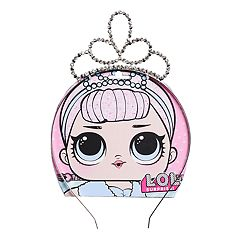 Girl 4-16 L.O.L. Surprise! Tiara Headband
