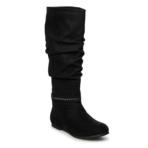 SO® Radicchio Women's Tall Boots