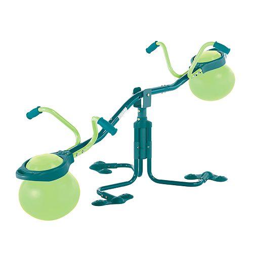 TP Toys Spiro Hop Teeter Totter