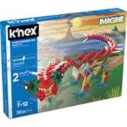 K'NEX Imagine K'NEXosaurus Rex Building Set