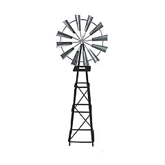 SONOMA Goods for Life™ Farmhouse Windmill Table Decor
