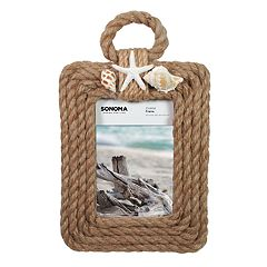 SONOMA Goods for Life™ Nautical Rope 4' x 6' Frame