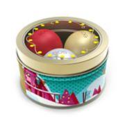 eos Organic 3-Pack Lip Balm Sphere