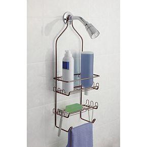 Interdesign Milo Bathroom Shower Caddy