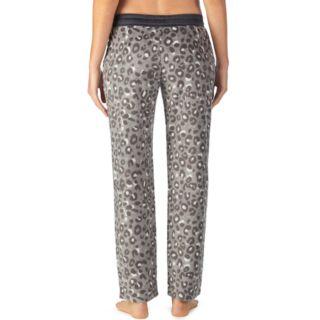 Women's Cuddl Duds Printed Fleece Pajama Pants