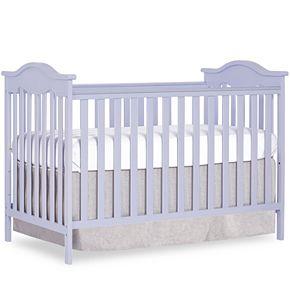 Dream On Me Bella Rose Classic Convertible Crib