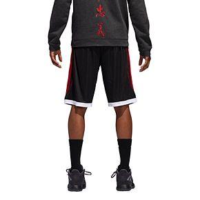Big & Tall adidas 3G Speed Shorts