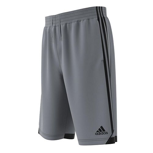Big & Tall adidas 3G Speed Shorts