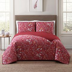 Style 212 Bedford Quilt Set