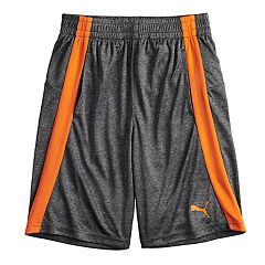 Boys 8-20 Puma Performance Shorts
