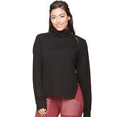 Women's Colosseum Laurel Pullover Top