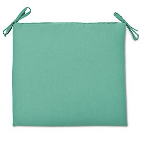 Outdoor Solid Colorful Seat Cushion