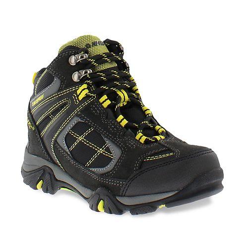 Hi-Tech Altitude Lite II i Boys' Waterproof Hiking Boots