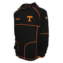Men's Franchise Club Tennessee Volunteers Aero Anorak Pullover