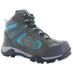 Hi-Tech Altitude Lite II i Girls' Waterproof Hiking Boots