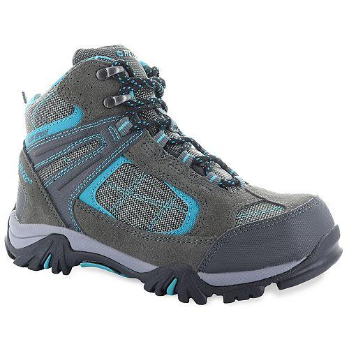 Hi-Tech Altitude Lite II i Girls' Waterproof Hiking Boots