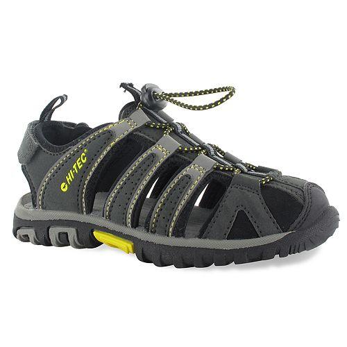 Hi-Tec Cove II JR Boys' Sandals