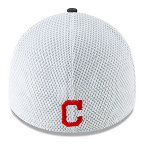 39Thirty Cleveland Indians Heather Front Neo Cap