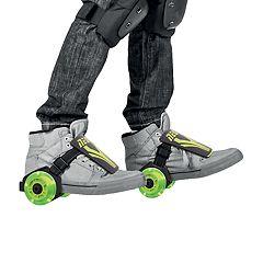 Neon Street Rollers - Green