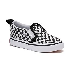 e484af1d5c Vans Asher Toddler Boys  Skate Shoes