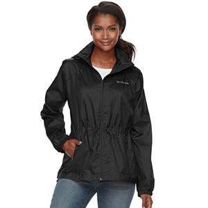 949cc95032c Women s Columbia Rain to Fame Hooded Rain Jacket