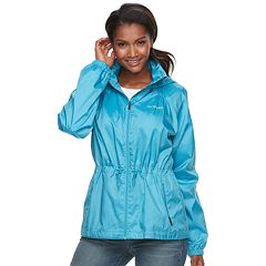 Women's Columbia Stone Creek Hooded Anorak Jacket