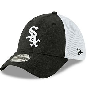 39Thirty Chicago White Sox Heather Front Neo Cap