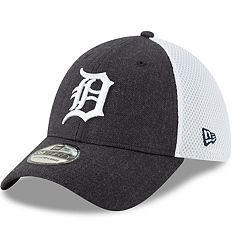 the best attitude e5bb9 25adf 39Thirty Detroit Tigers Heather Front Neo Cap