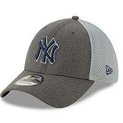 57506311355 39Thirty New York Yankees Heather Front Neo Cap