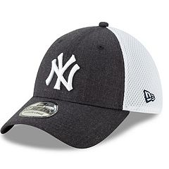 aefcf0e04 39Thirty New York Yankees Heather Front Neo Cap