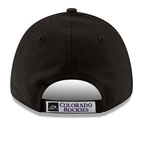 Boys Colorado Rockies 9FORTY Youth Speed Cap