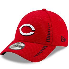Kids New Era Cincinnati Reds Speed 9FORTY Baseball Cap