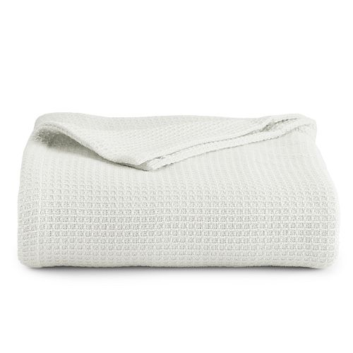 SONOMA Goods for Life™ Cotton Waffle Blanket