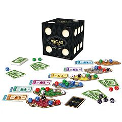 Vegas Dice Game