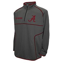 Men's Franchise Club Alabama Crimson Tide Aero Pullover