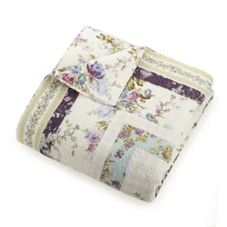 Mary Jane's Home Collected Wildflowers Quilt or Sham