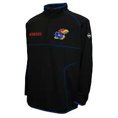 Men's Franchise Club Kansas Jayhawks Aero Pullover