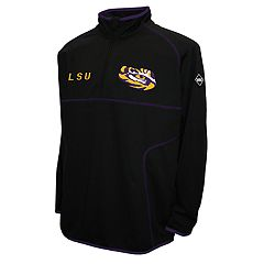 Men's Franchise Club LSU Tigers Aero Pullover