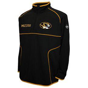 Men's Franchise Club Missouri Tigers Aero Pullover