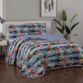 Bellamy 3-piece Quilt Set