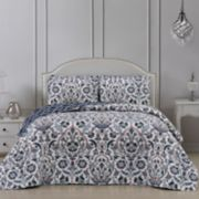 Ellis 3-piece Quilt Set