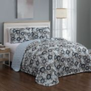 Marka 3-piece Quilt Set