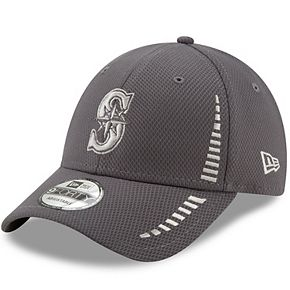 Adult New Era Seattle Mariners Speed 9FORTY Baseball Cap