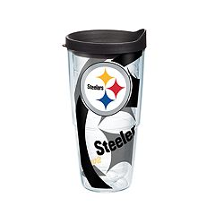 Tervis Pittsburgh Steelers Genuine Tumbler