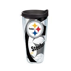 Tervis Pittsburgh Steelers Genuine Tumbler