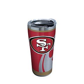 Tervis San Francisco 49ers Rush 20-Ounce Tumbler