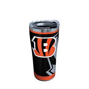 Tervis Cincinnati Bengals Rush 20-Ounce Tumbler