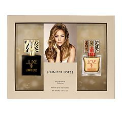 JLove & JLuxe by Jennifer Lopez Women's 2-pc Perfume Gift Set